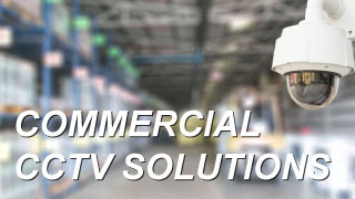 Commerical CCTV services